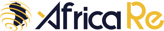 Africa re logo reverse